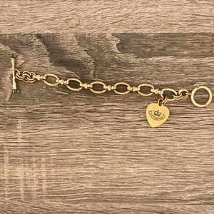 Juicy Gold Bracelet